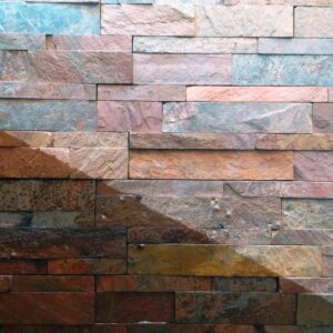 Copper Stacking 2″x1″